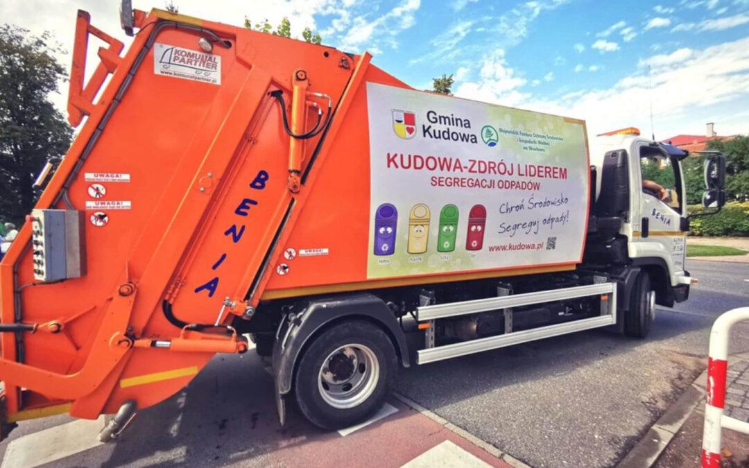 KZWiK Sp. z o.o. informuje, że w sobotę 3 kwietnia 2021 PSZOK będzie zamknięty